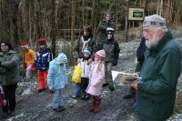 Weiterlesen: Waldweihnacht am 24. Dezember um 14:00