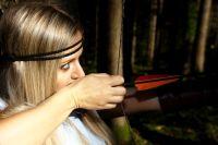 Weiterlesen: 3D-Bogenparcour Buchenberg - Begeben Sie sich auf die Pirsch durch die Wälder des Naturparks